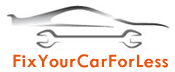 fixyourcarforless logo